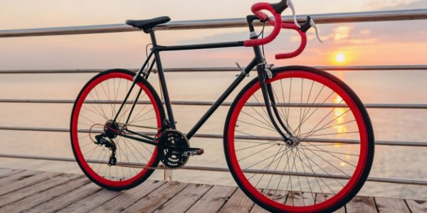hipster cykel