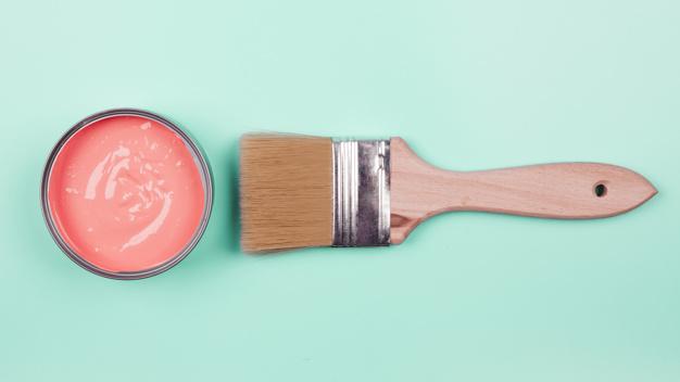 maling til træ